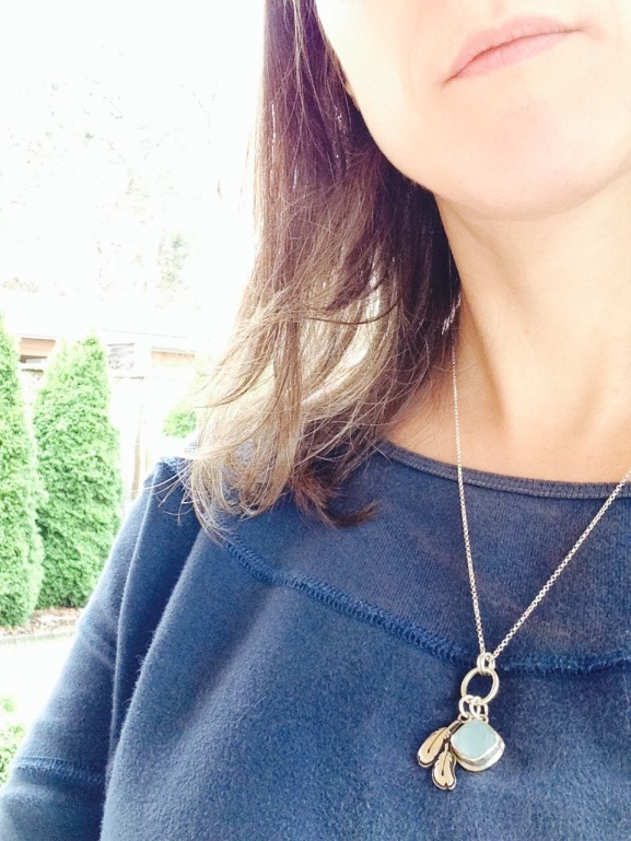 Gifts of the Spirit Necklace